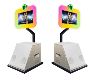 Xtreme Photo Booth Rental