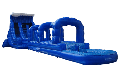 Blue Crush 2 Wet/Dry Slide Rental