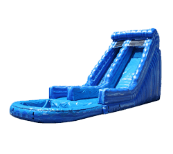 Drop Zone #2 Wet/Dry Slide Rental