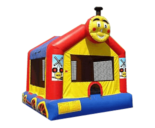 Thomas the Train Bounce House Rental
