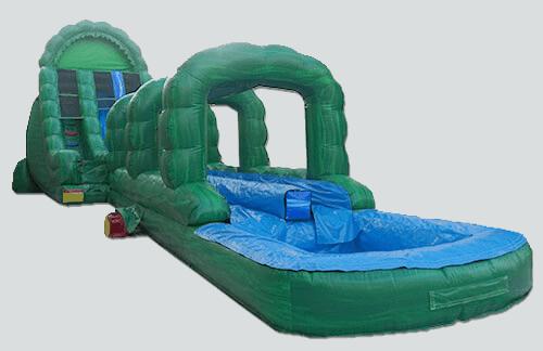 The Hulk is a cheap water slide rental orlando fl
