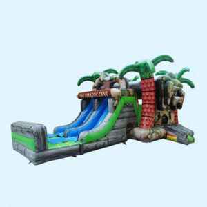 Photo of Inflatable bounce house rental slide