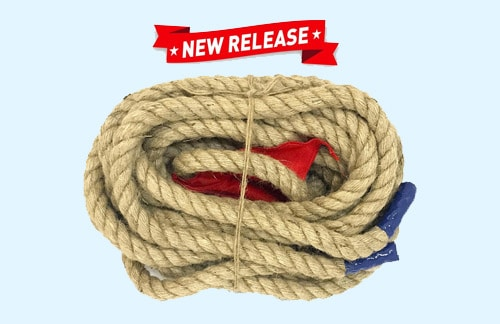 Image of Tug of War Rope Rental