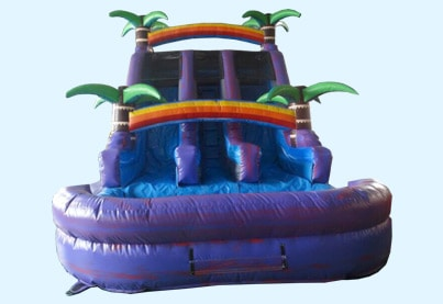 Image of Island Breeze Water Slide rental