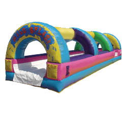 Wild Splash Slip 'N Slide Rental