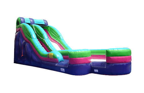 Rip Curl dry slide rental