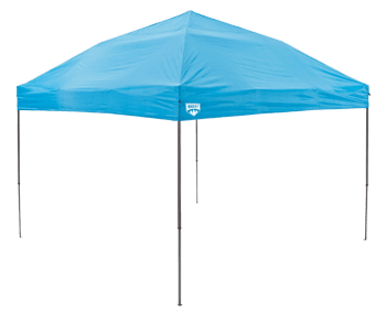 12 x 12 dome peak canopy rental