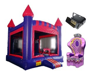 Cheap Bounce House Rentals Lakeland, FL