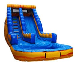 Image of Water Slide Rental in Lakeland FL