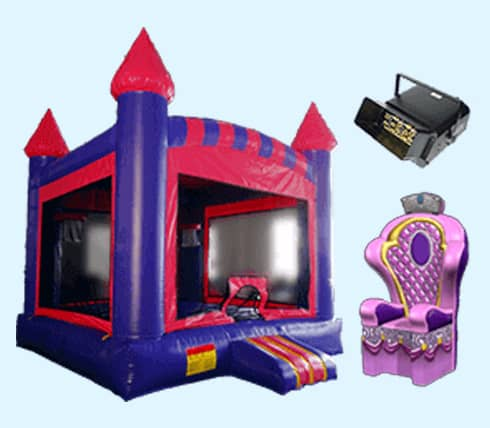 Bounce House Rentals in Wesley Chapel Fl