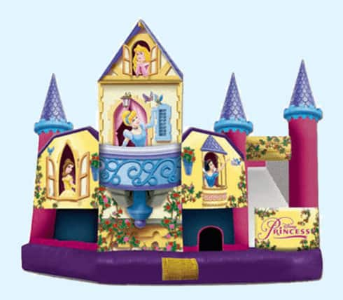 Cheap Combo Bounce House Rentals in Wesley Chapel Fl