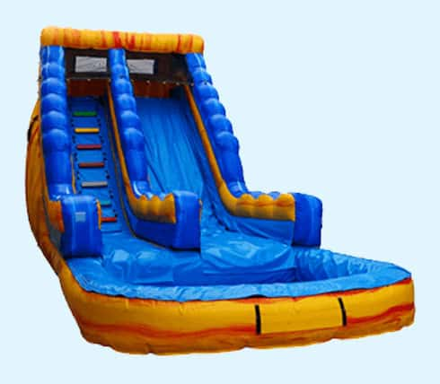 Water Slide Rentals in Wesley Chapel Fl