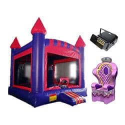 Bounce House Rentals Minneola FL