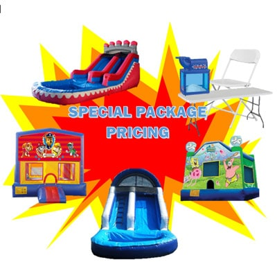 Bounce House Rentals in Orlando FL
