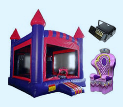 1 Bounce House Amp Water Slide Rentals Spring Hill Fl
